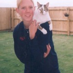 Michelle and Jimmi PET PASSPORT SCHEME page box 3